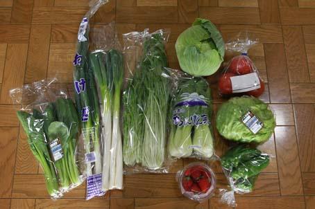 野菜BOXb